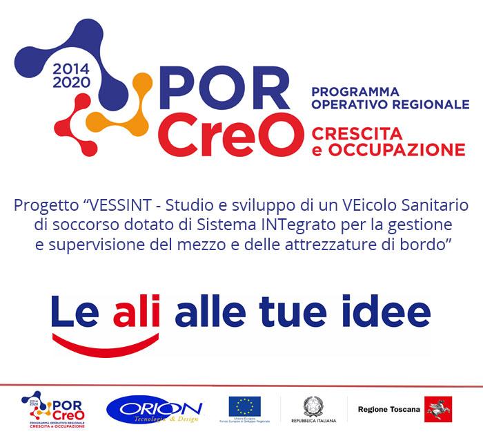 Progetto VESSINT
